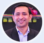 Irfan S. Hussain - Australia Sales Expert
