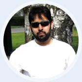 Kashif Azam - London UK Sales Expert