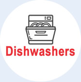 Featured Clients - Dishwashers on Sale