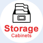 Featured Clients - Storage Cabinets
